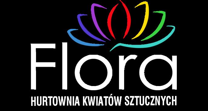 """""""Flora"""" hurtownia kwiatów sztucznych Robert Biernatowski"""